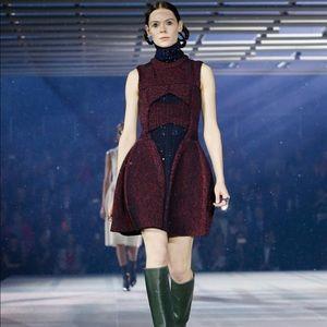 Dior Knit Dress - Brand New